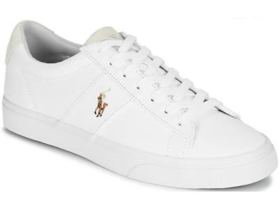Polo Ralph Lauren Sayer 816749369003 white
