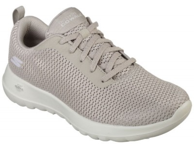 Skechers Athletic Air Mesh Lace Up (15601-TPE) taupe