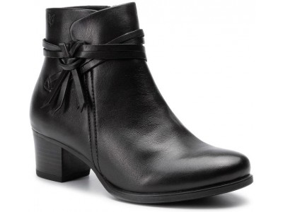 Caprice 9-25359-23 022 black nappa
