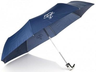 Axel umbrella auto open-close 2006-0101 blue