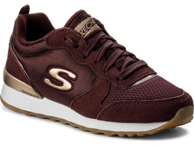 Skechers 111 OG 85 goldn gurl burgundy