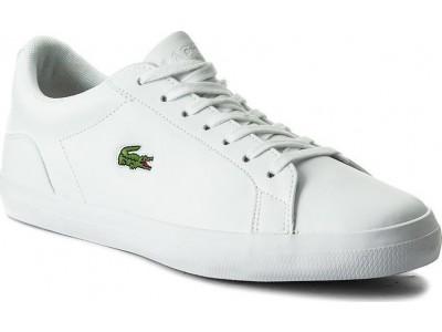 Lacoste Lerond bl 1 cam white