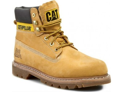 Caterpillar Colorado PWC44100-940 honey nubuck