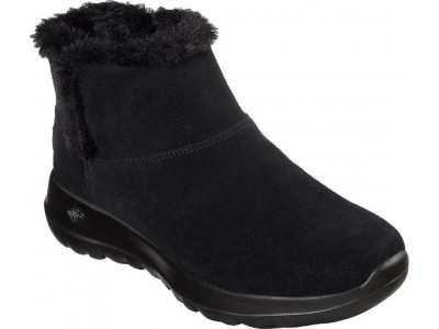 Skechers 15501 On the Go Joy bundle up black
