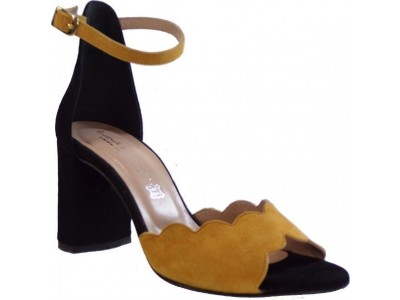 Robinson 7698 black/yellow