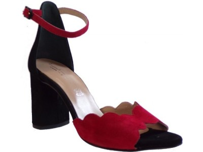 Robinson 7698 black/red