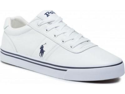 Ralph Lauren Hanford 816765046002 white leather