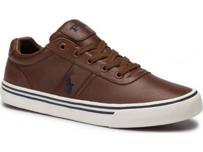 Ralph Lauren Hanford 816765046004 tan leather
