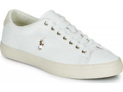 Polo Ralph Lauren Longwood 816785024004 white
