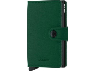 Secrid Miniwallet Yard Green