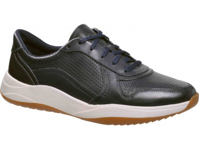 Clarks Sift Speed 261506757 navy leather