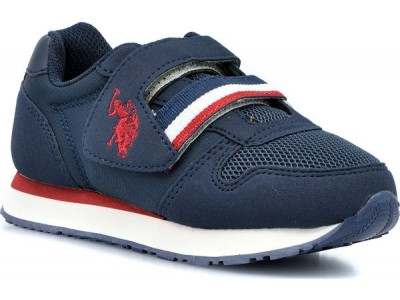 U.S. Polo Assn. Evan dark blue