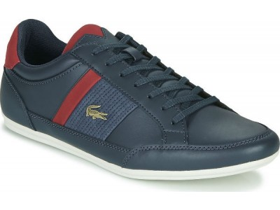 Lacoste Chaymon 120 4 cma nvy/dk red