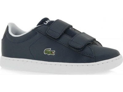 Lacoste Carnaby evo strap 1201 sui navy