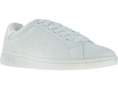 Fila crosscourt 2F 1010776 1FG white