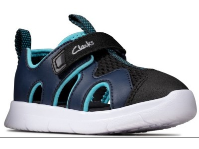 Clarks Ath Surf T 26150005 navy