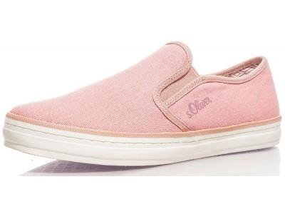 S.Oliver 5-24624-26 510 pink