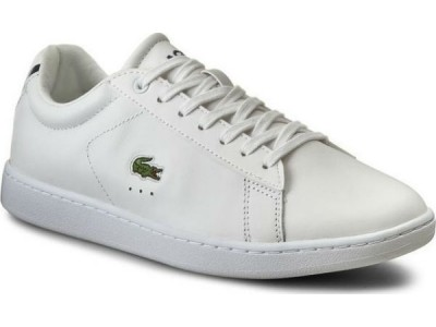 Lacoste Carnaby evo bl 1 spw 37-32SPW0132001 white