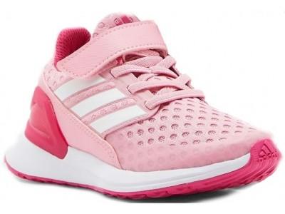 Adidas RapidaRun El K EF9261 pink