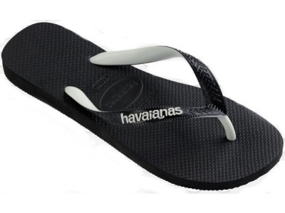Havaianas Top Mix 4115549.1069.M18 black/black