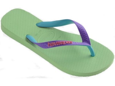Havaianas Top Mix 4115549.1404.M17 hydro green