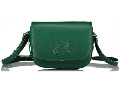 Axel Begonia crossbody bag with flap 1020-0427 464 forest