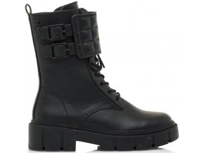 Munstag 50189 C51975 black
