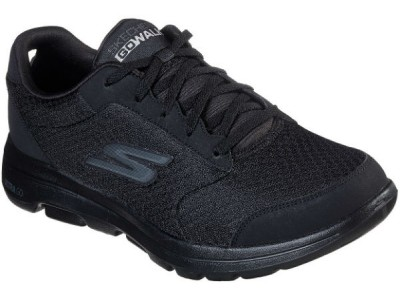 Skechers 55509 GOwalk 5™ - Qualify black