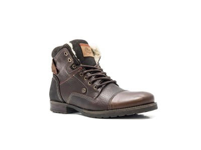 S.Oliver 5-16206-27 302 Dark Brown