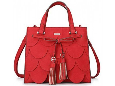 Tamaris MALEA handbag 533 chili