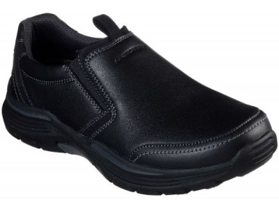 Skechers 66297 Relaxed Fit®: Expended - Morgo black