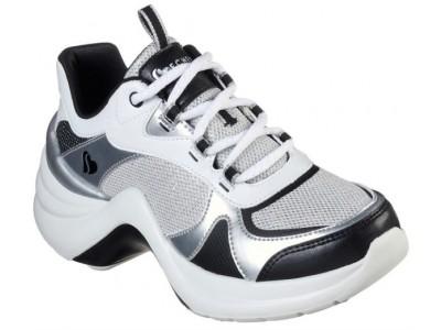 Skechers 74191 white/black