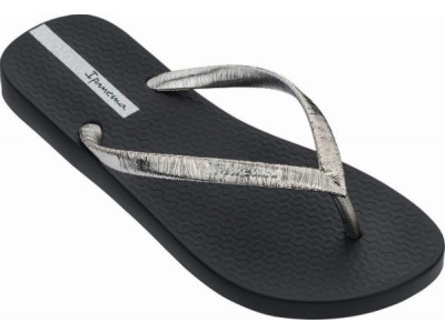 Ipanema 1-780-20346 black/silver