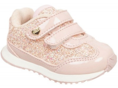 KLIN tenis mini walk 453070000 rose