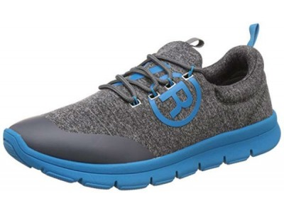 Superdry scuba storm runner grey grit