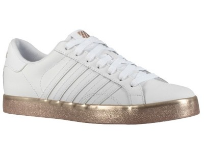 K-SWISS Belmont so 93324-185-M white/rose gold