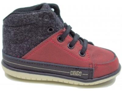 KLIN 783-18512-39 red