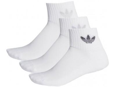 Adidas FM0713 MID-CUT ANKLE SOCKS