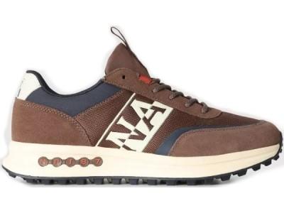Napapijri NA4G8L raindrum brown