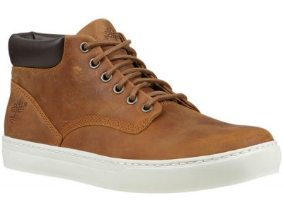 Timberland TB 0A1JUN 358 md brown full grain
