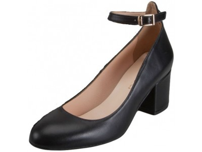 OEM Il Mio 1409 black leather