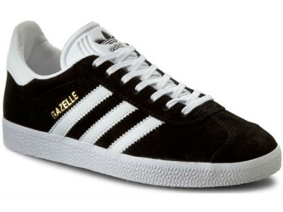 Adidas Gazelle BB5476 cblack/white/goldmt