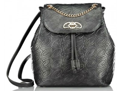 Axel Alena backpack axel monograms chain 1023-0246 130 dark grey