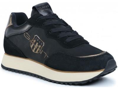 Gant Bevinda 21533839 G016 black/bronze