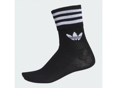 Adidas DX9092 MID-CUT CREW SOCKS
