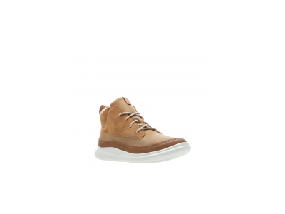 Clarks Cloud Inf Combi Leather 26138046