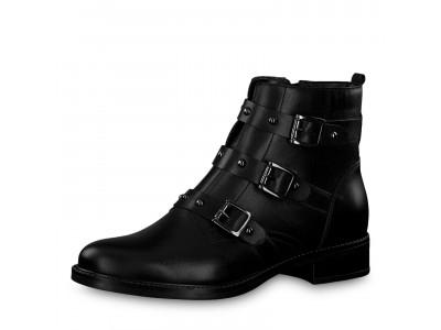 Tamaris 1-25011-21 001 black