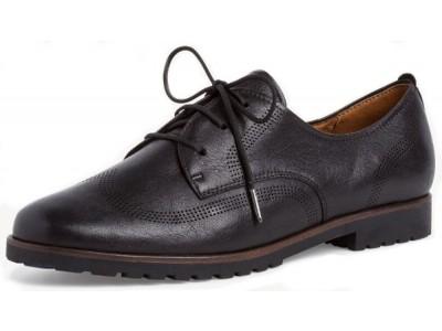 Tamaris 1-23210-26 003 black leather