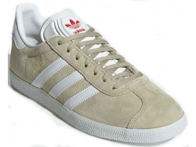 Adidas Gazelle EF6507 savann/ftwwht/glored