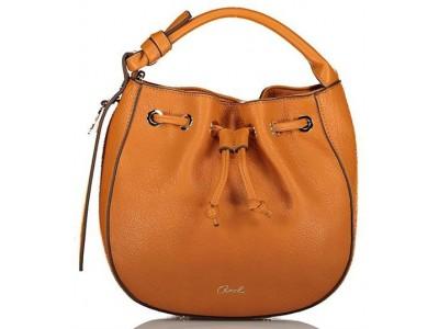 Axel Eloise handbag pouch 1010-2483 025 camel